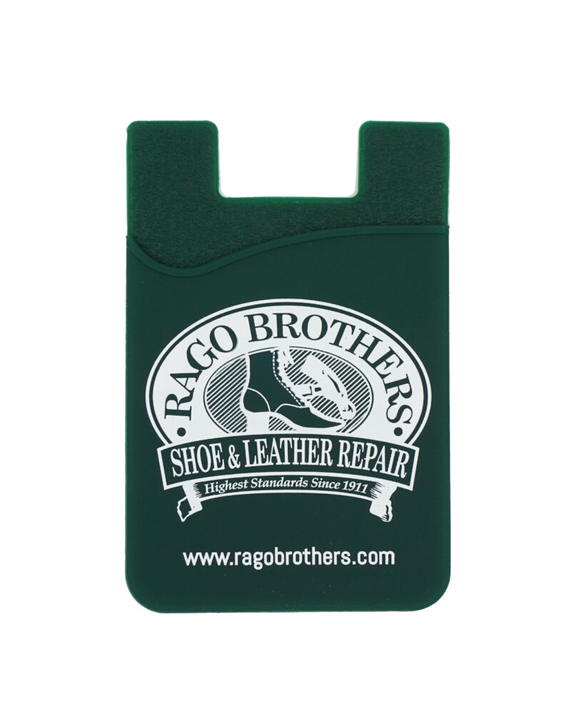 Rago Brothers Sticky Smart Wallet