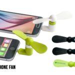 Mobile Fan website photo