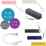 Power Pack Power Bank for Smartphone Portable