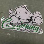 Fishing Sticker 1