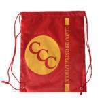 CCC Drawstring Bag