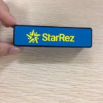 Star Rez Power Bank Example