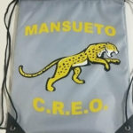 Mansueto Drawstring Bag