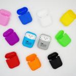 Air Pods case color options2