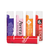 Chapstick cover page