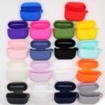 Airpod Pro Silicone Case Stock Colors