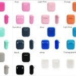 Airpod color options